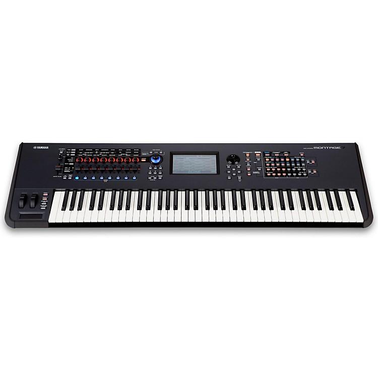 YamahaMontage 7 76-Key Flagship Synthesizer