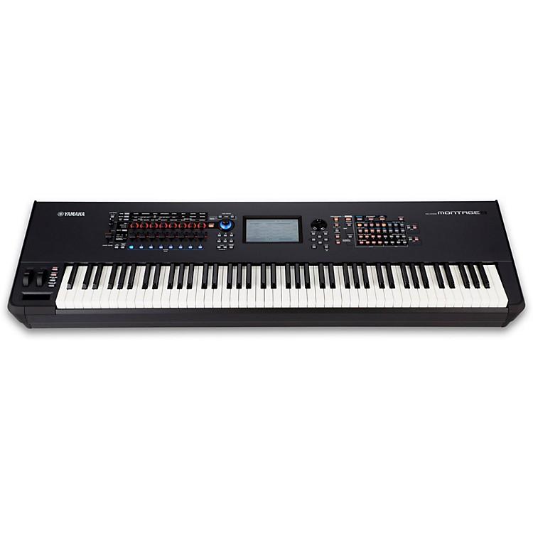 YamahaMontage 8 88-Key Flagship Synthesizer