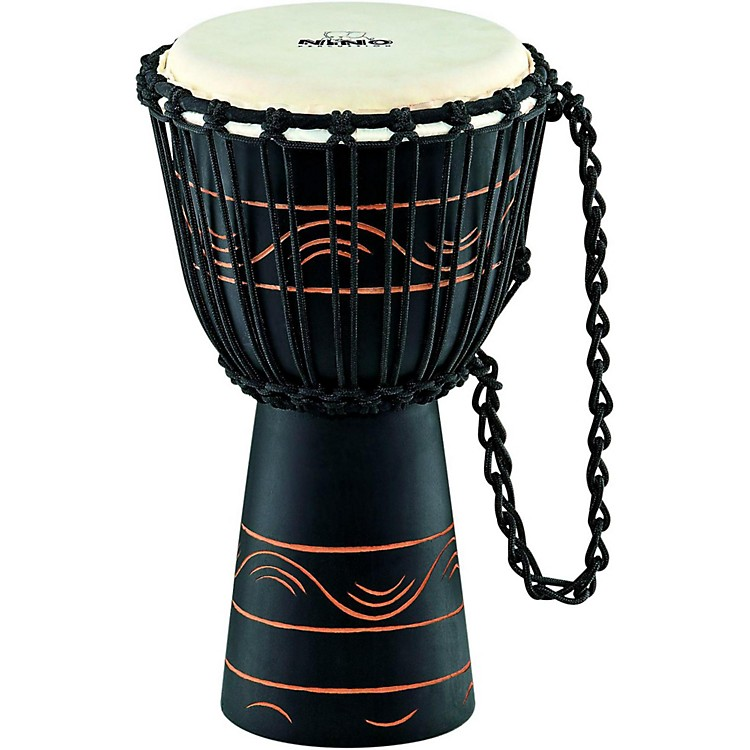 Nino Moon Rhythms Series African Djembe Moon Rhythm Small
