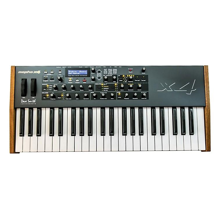 Dave Smith InstrumentsMopho x4 Synthesizer Keyboard