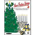 Alfred More Festive Strings 2nd Violin (Book)