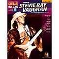 Hal Leonard More Stevie Ray Vaughan - Guitar Play-Along Volume 140 Book/CD