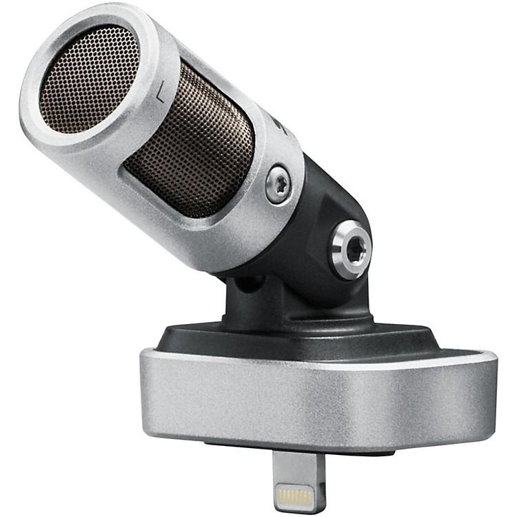 ShureMotiv MV88 iOS Digital Stereo Condenser Microphone