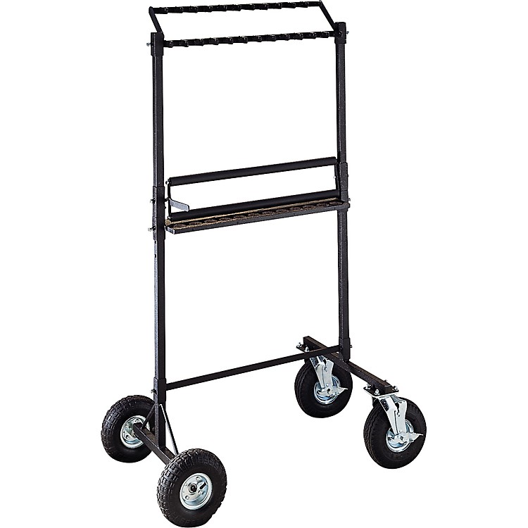 MusserMoto Cart FramesM8008 Chime Cart System