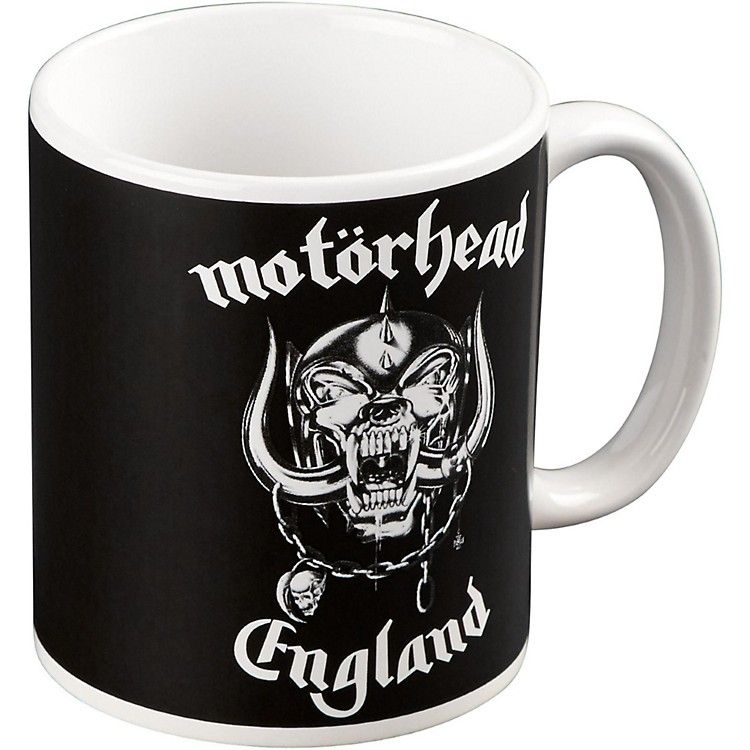 ROCK OFFMotorhead England Mug