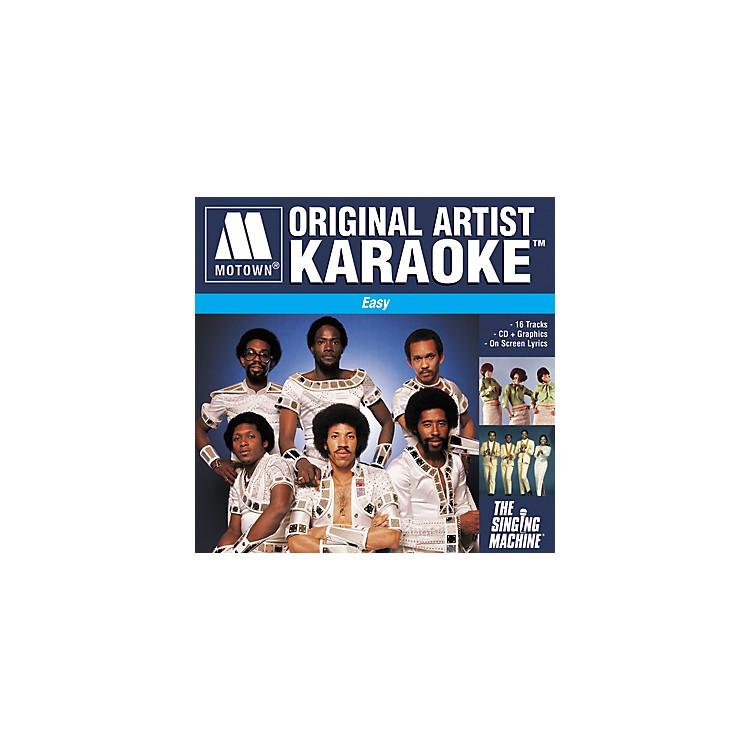 singing machine karaoke songs