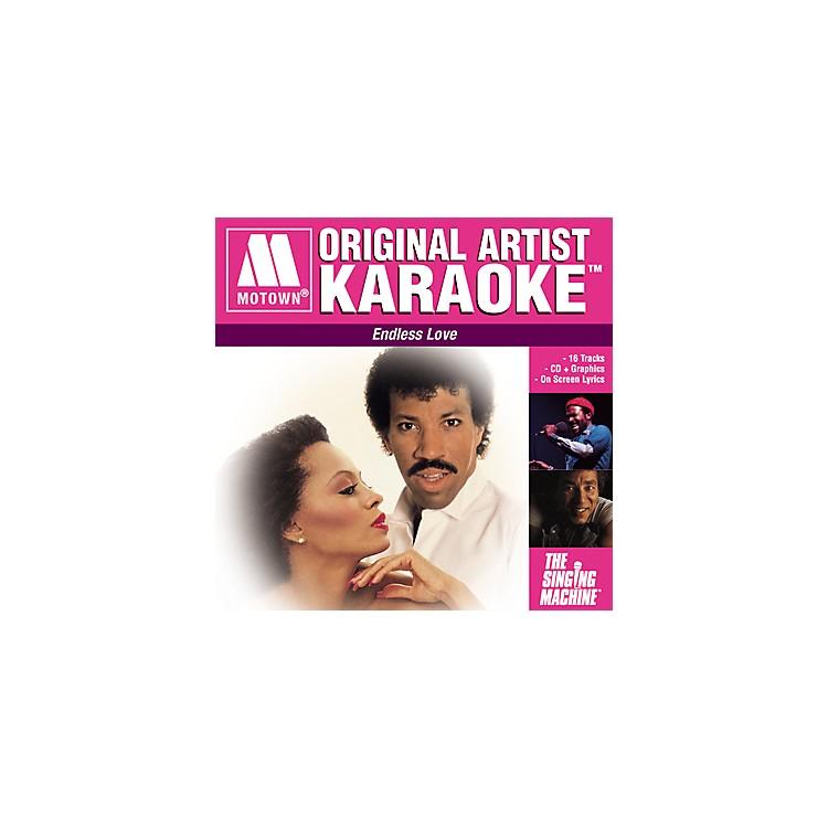 the singing machine karoke