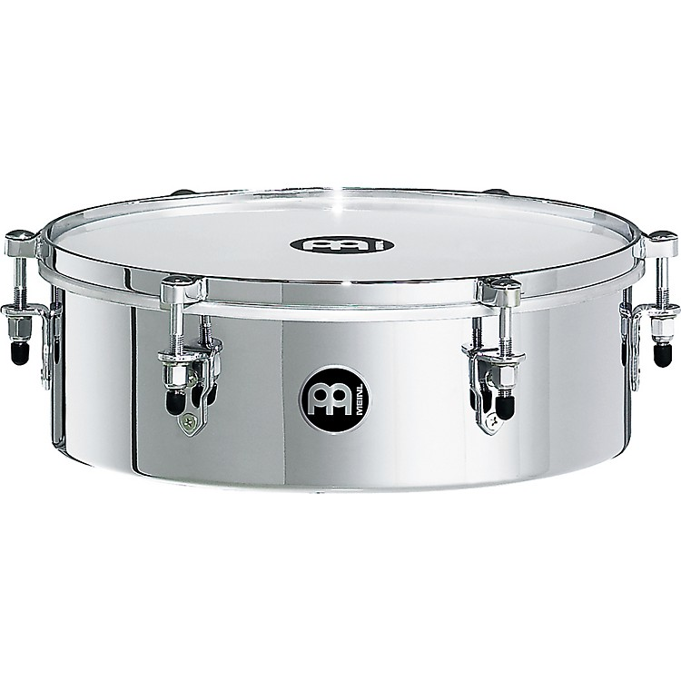 MeinlMountable Drummer Timbale13 Inches