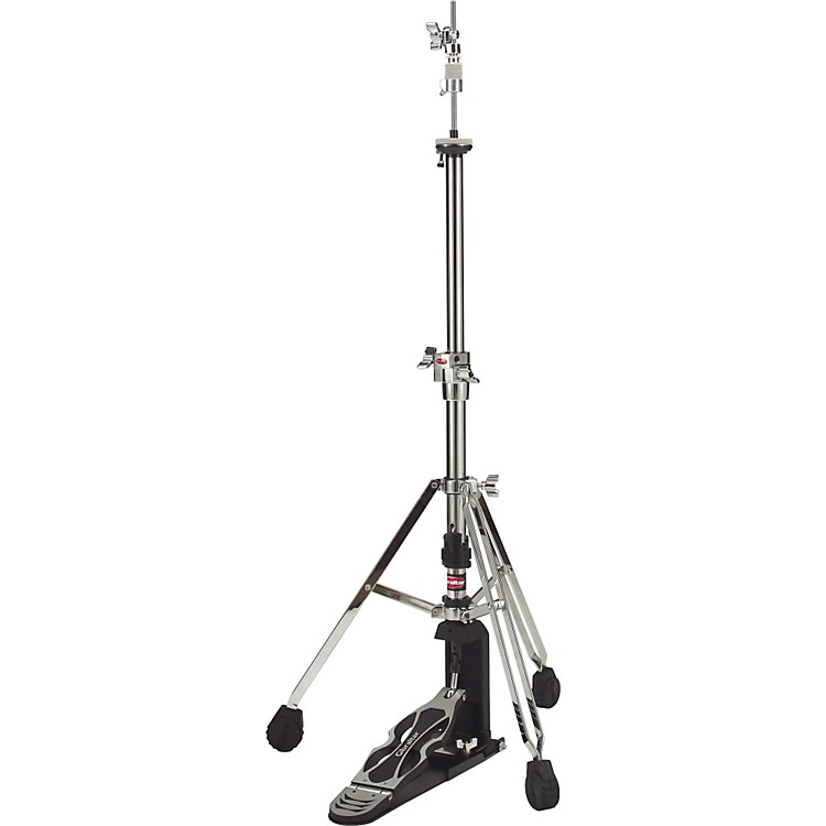 Gibraltar Moveable-Leg Hi-Hat Stand with Direct Pull