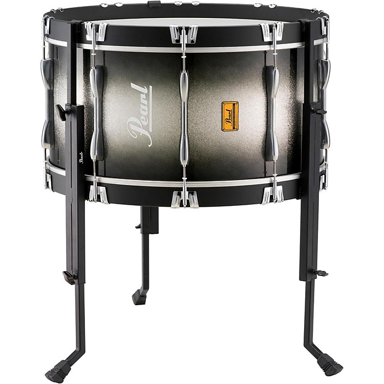 PearlMulti-Fit Bass Drum Legs3 PackBlack