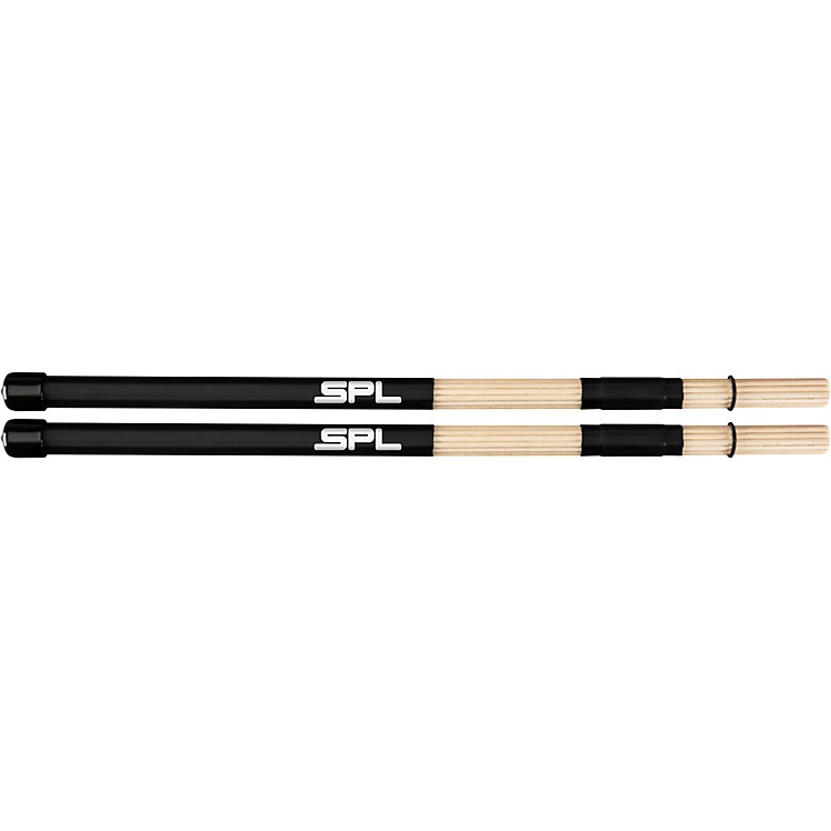 Sound Percussion Multi Rods Black