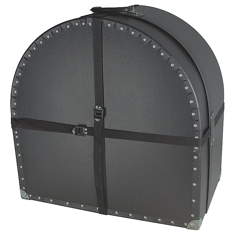 Nomad Multifit Fiber Bass Drum Case  24 in.