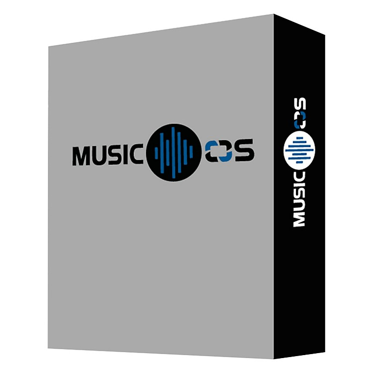 Open Labs Music OS 3.0 Software Download