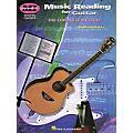 Hal Leonard Music Reading for Guitar
