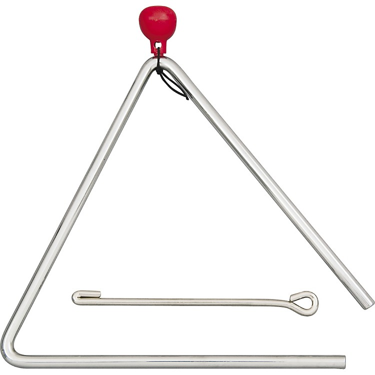 Rhythm BandMusical Steel Triangle