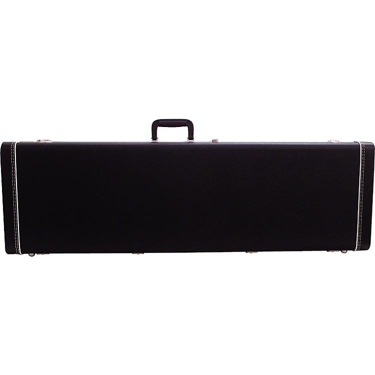 FenderMustang Bass Guitar Case BlackBlack