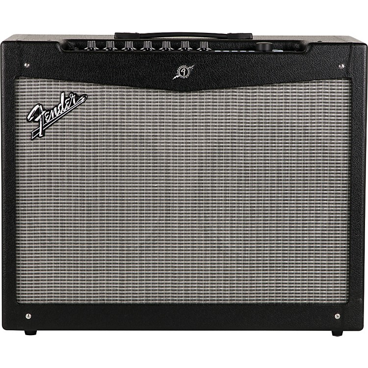 FenderMustang IV V.2 150W 2x12 Guitar Combo AmpBlack