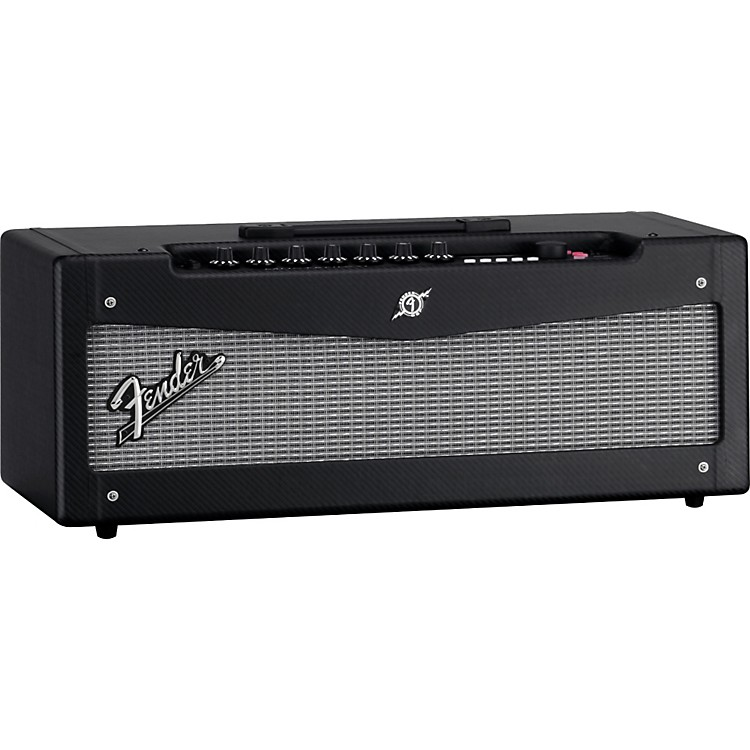 Fender Mustang V HD 150W Guitar Amp Head Black