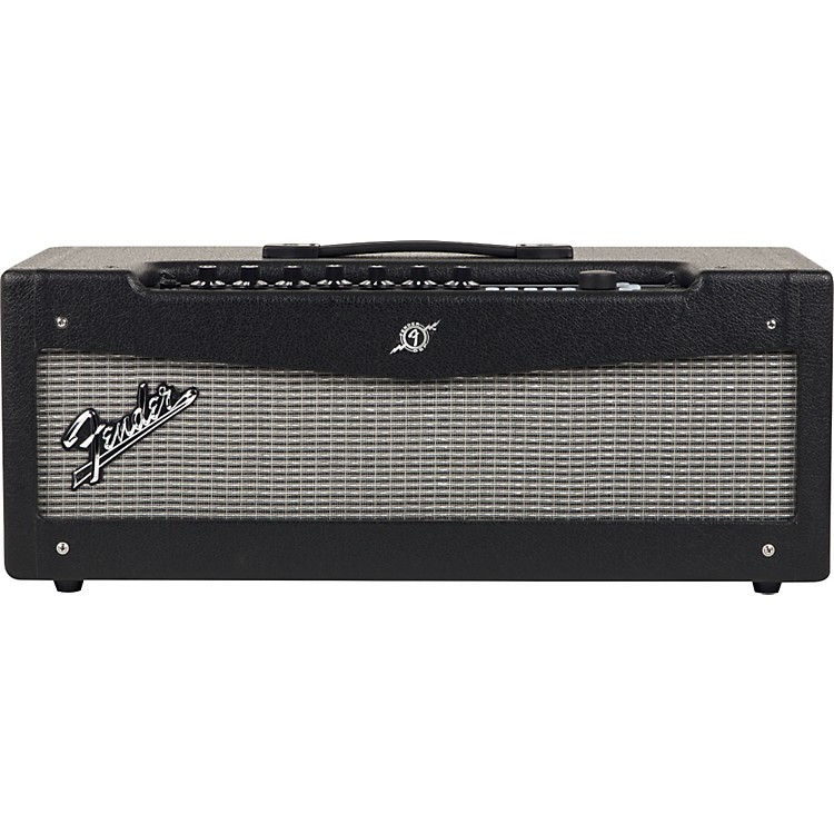 Fender Mustang V V.2 HD 150W Guitar Amp Head Black