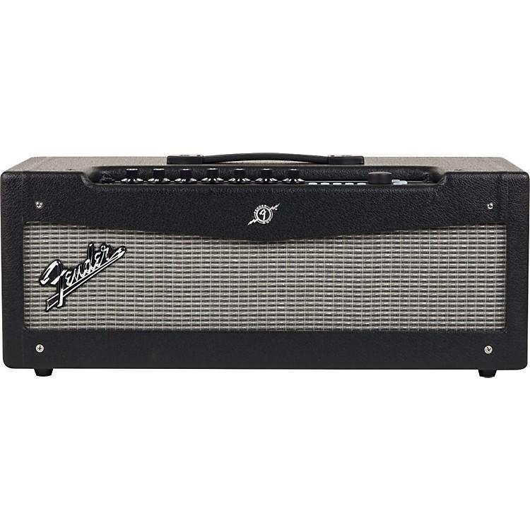 FenderMustang V V.2 HD 150W Guitar Amp HeadBlack