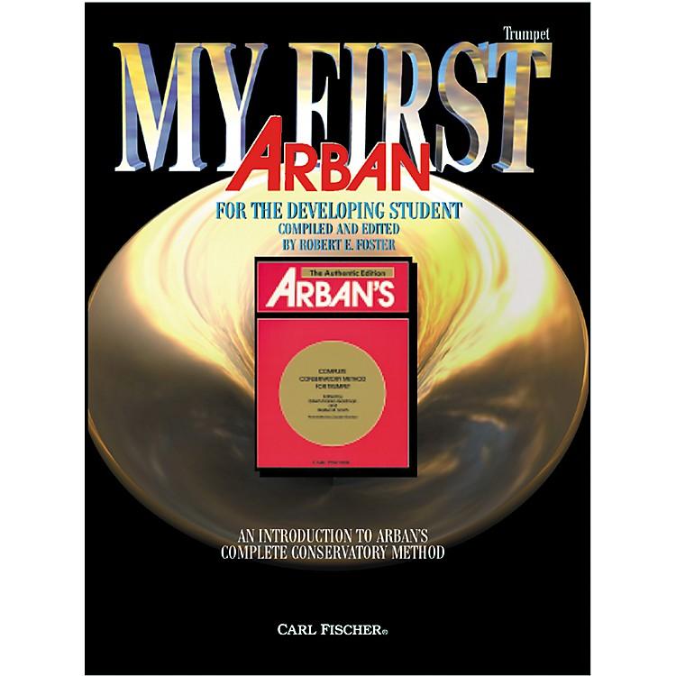 Carl FischerMy First Arban Book for Trumpet