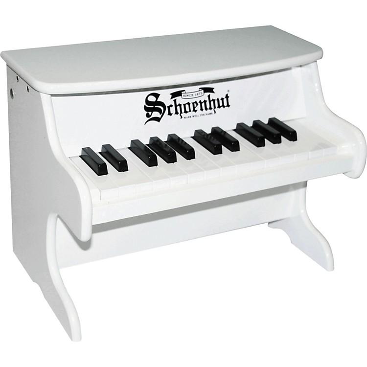 SchoenhutMy First Piano IIWhite