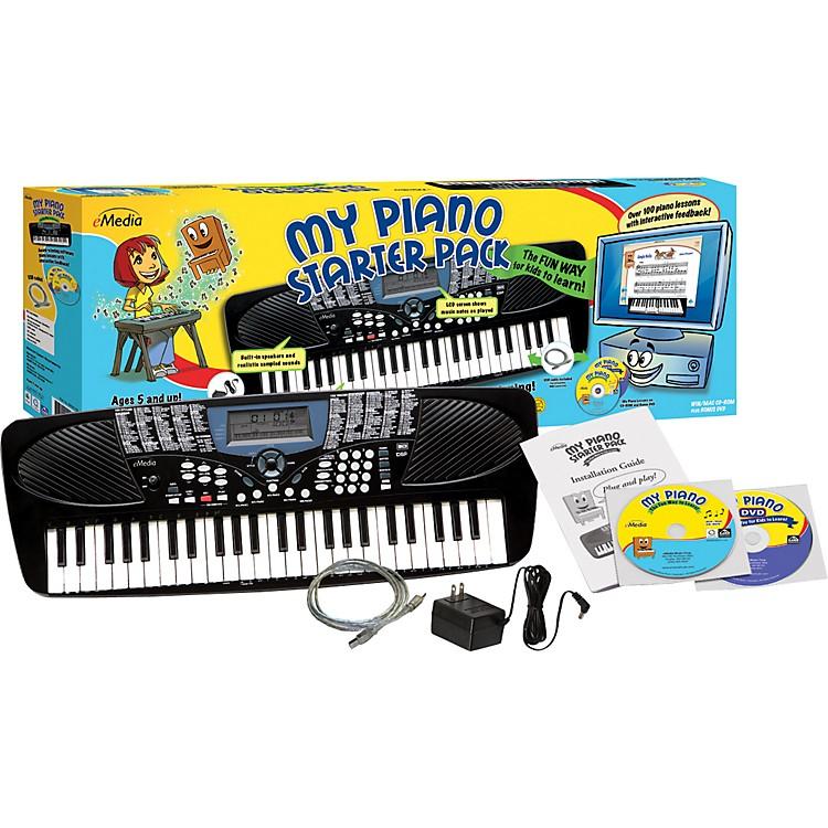 eMediaMy Piano Starter Pack for Kids