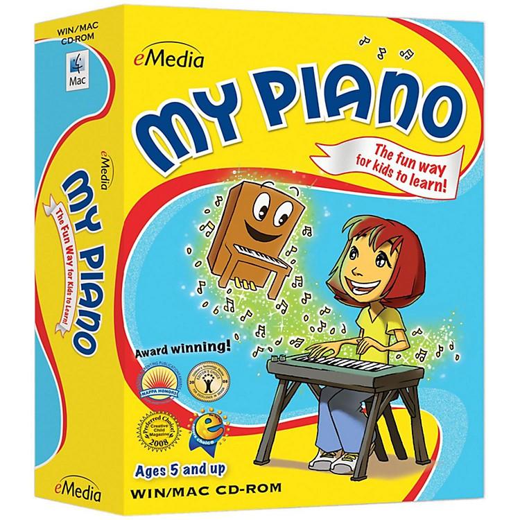 eMediaMy Piano