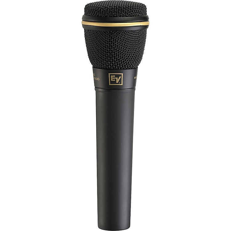 Electro-Voice N/D967 Supercardioid Concert Vocal Microphone