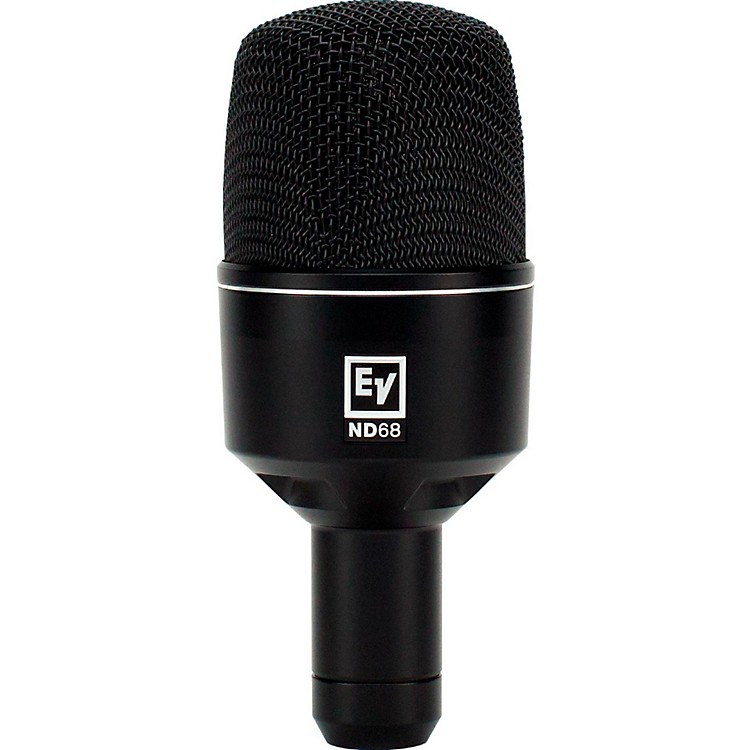Electro-VoiceND68 Dynamic Supercardioid Bass Drum Microphone