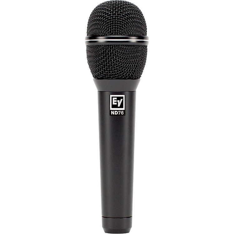 Electro-VoiceND76 Dynamic Cardioid Vocal Microphone
