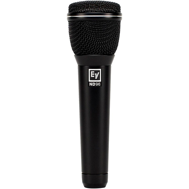 Electro-VoiceND96 Dynamic Supercardioid Vocal Microphone