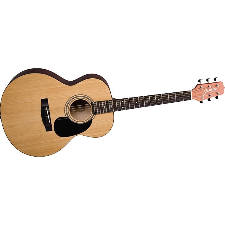 jasmine nex gloss s44 acoustic guitar music123. Black Bedroom Furniture Sets. Home Design Ideas