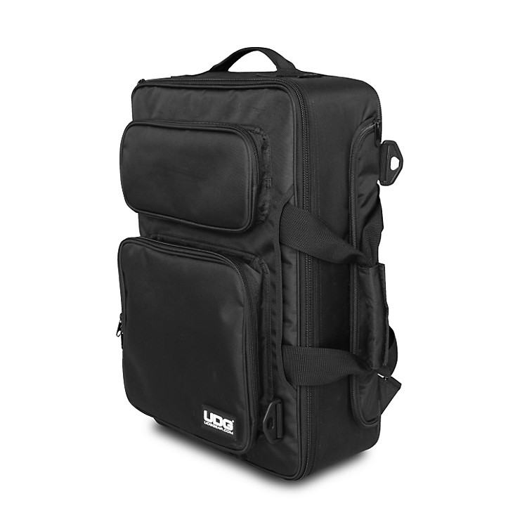 UDG NI-S4 Backpack Black/Orange