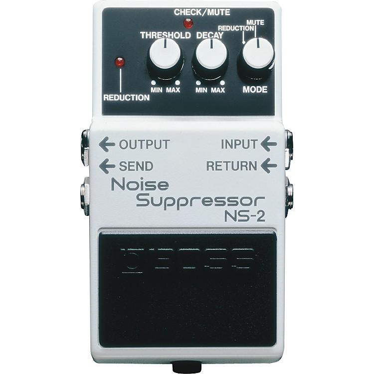 BossNS-2 Noise Suppressor Pedal