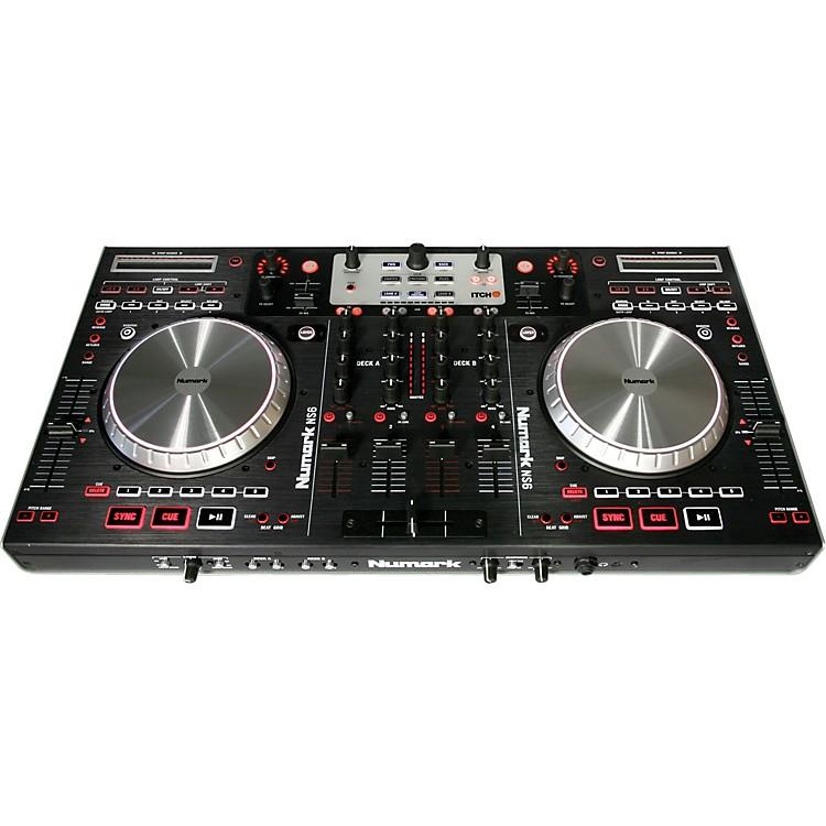 NumarkNS6 Digital DJ Controller