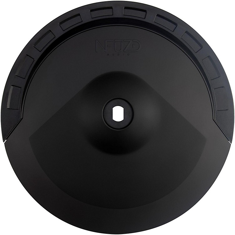 NFUZD Audio NSPIRE Crash Cymbal Trigger Pad 14 in.