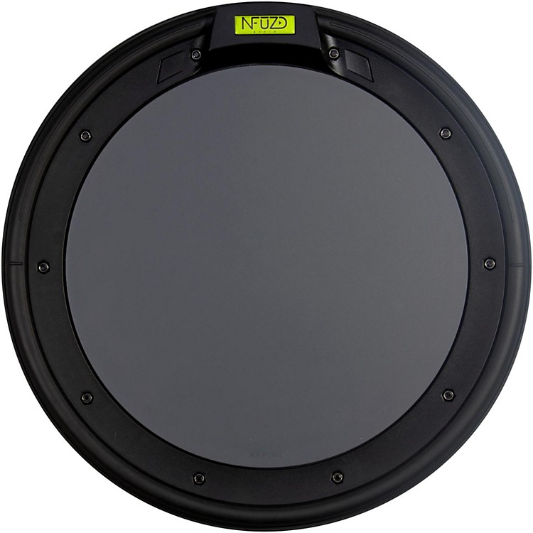 NFUZD AudioNSPIRE Snare/Tom Trigger Pad14 in.