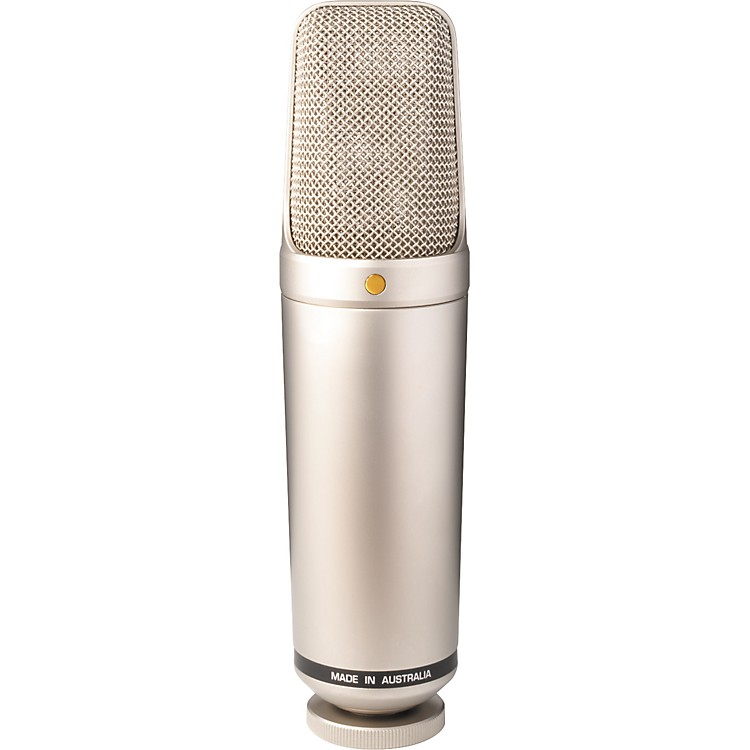 Rode MicrophonesNT1000 Microphone
