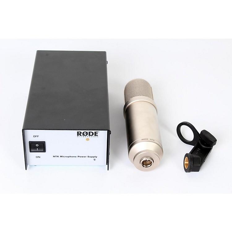 Rode MicrophonesNTK Microphone888365695693
