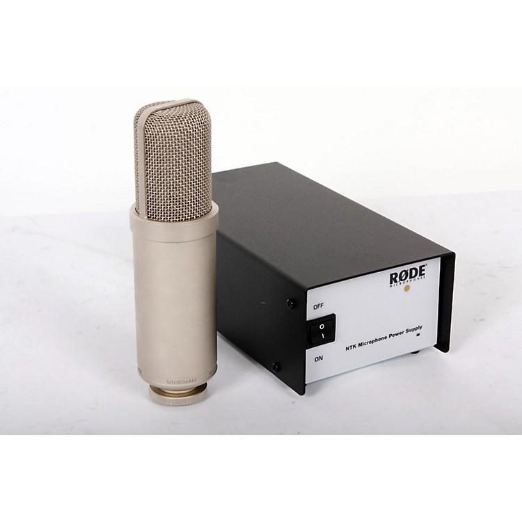 Rode MicrophonesNTK Microphone888365794747