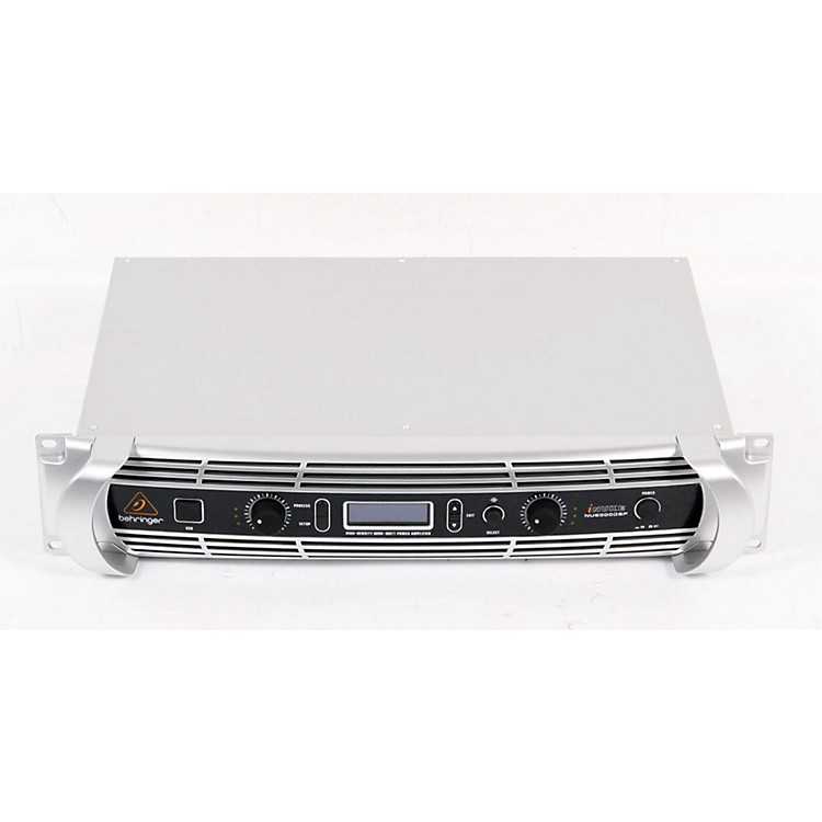 BehringerNU6000DSP INUKE 2CH PWR AMP888365115450