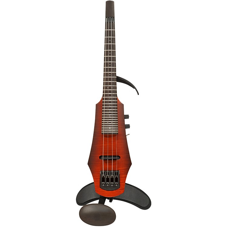 NS Design NXT4 Fretted Electric Violin Sunburst