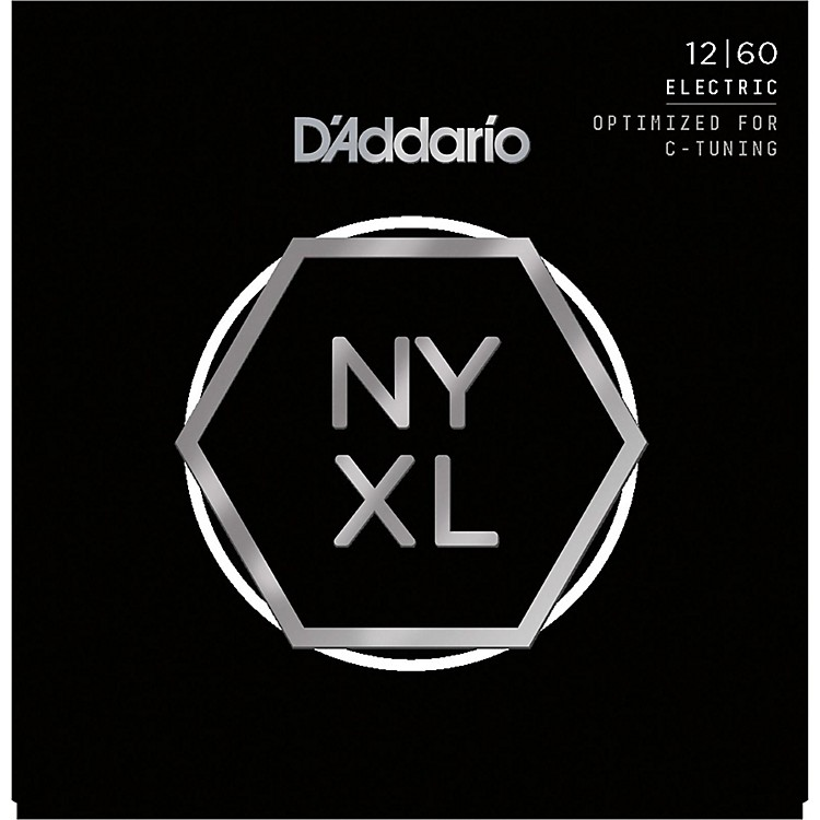 D'AddarioNYXL1260 Extra Heavy Electric Guitar Strings