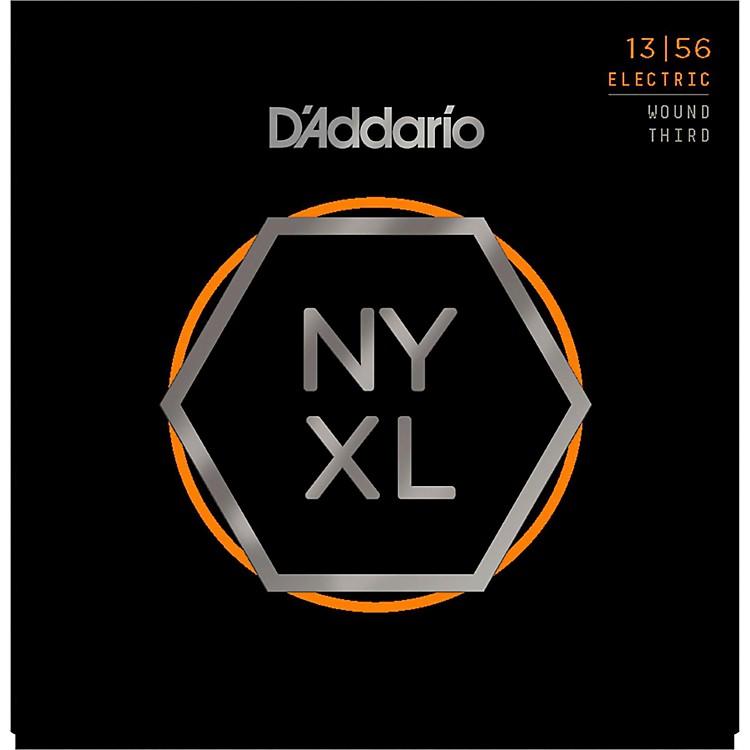 D'AddarioNYXL1356W Medium Electric Guitar Strings