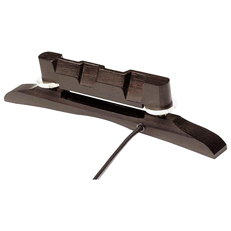 FishmanNashville Series Archtop Mandolin Replacement Ebony Bridge Pickup