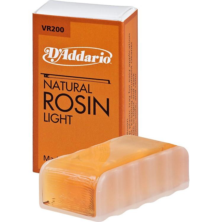 D'AddarioNatural Rosin