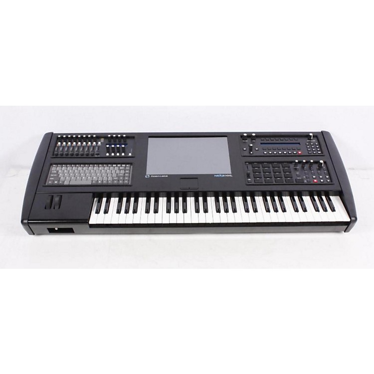 Open Labs NeKo XXL Portable Keyboard Workstation Regular 886830361258