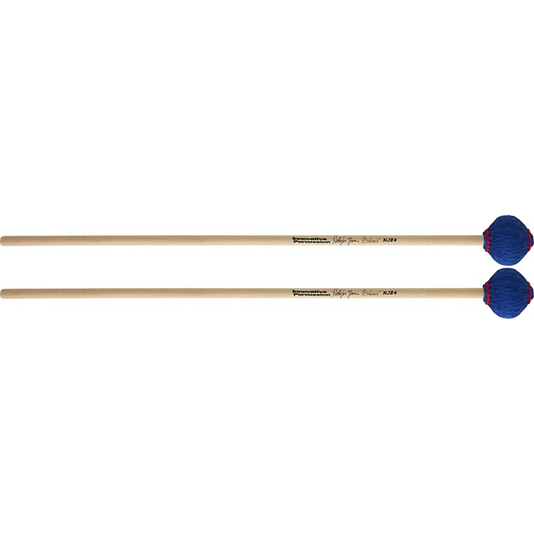 Innovative Percussion Nebojsa Zivkovic Series Marimba Mallets GENERAL CEDAR