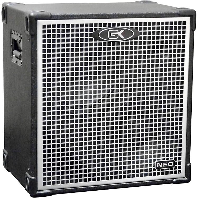Gallien-KruegerNeo 212-II 2x12 600W Bass Cabinet